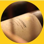 Grands vins de Bourgogne