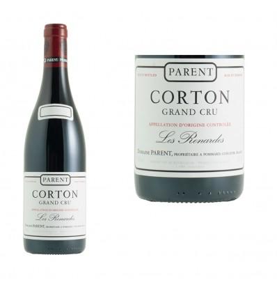 Corton Grand Cru Les Renardes 2012 Domaine Parent