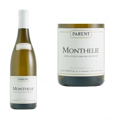 Monthelie Blanc 2017 Domaine Parent