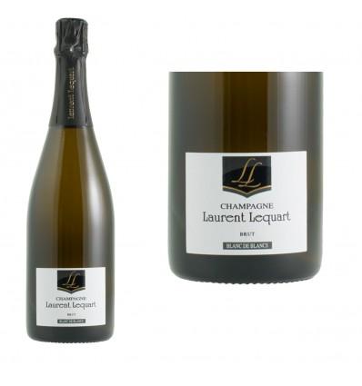 Champagne Blanc de Blancs Domaine Lequart