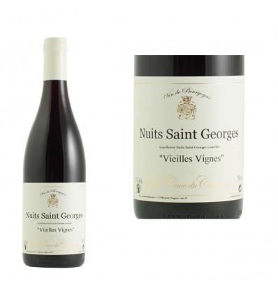 Nuits Saint Georges vieilles vignes 2013