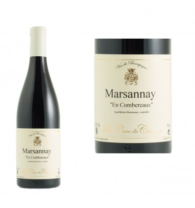 "MARSANNAY ""En Combereau"" 2013"
