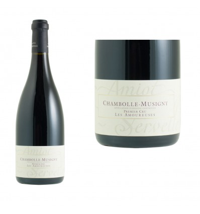 Chambolle Musigny Les Amoureuses 2009