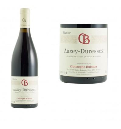 Auxey - Duresses