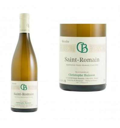 Saint-Romain 2017 Domaine Buisson