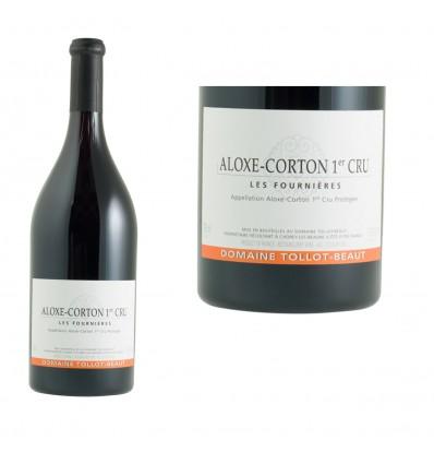 "Aloxe - Corton 1er Cru ""Les Fourières"""