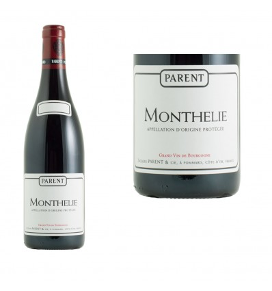 Monthelie 2015 Domaine Parent