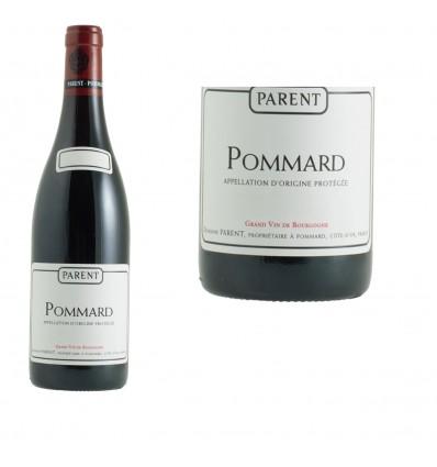 Pommard 2011 Domaine Parent