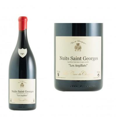 """Nuits Saint Georges """"vieilles vignes"""" 2013"""