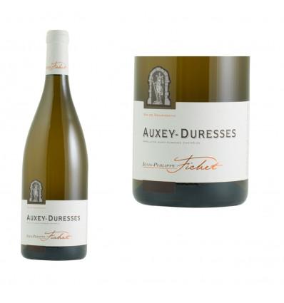 Auxey Duresses 2015 Domaine Fichet