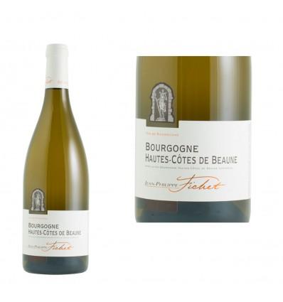 Bourgogne Hautes-Côtes-de-Beaune 2015 Domaine Fichet