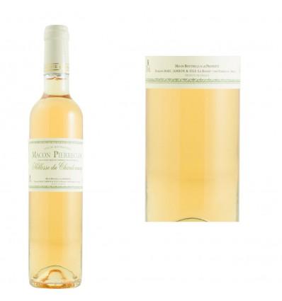 Mâcon-Pierreclos Noblesse du Chardonnay 2014 Domaine Jambon