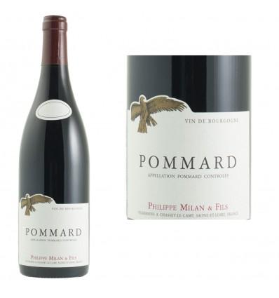 Pommard 2017 Domaine Milan & Fils