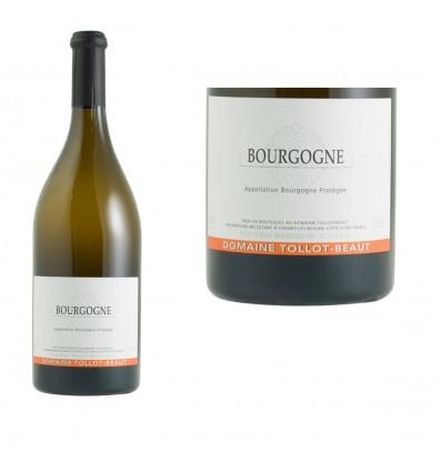 Bourgogne Chardonnay 2017 Domaine Tollot-Beaut