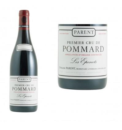 Pommard 1er Cru Les Epenots 2012 Domaine Parent