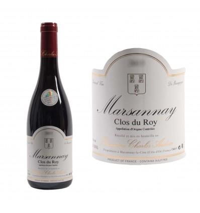 Marsannay Clos du Roy 2015 Domaine Audoin