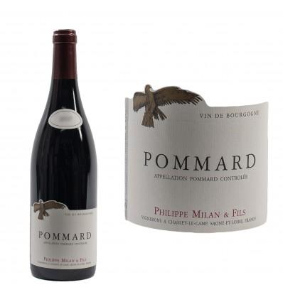 Pommard 2018 Domaine Milan & Fils