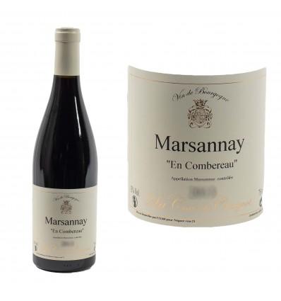"""Marsannay """"En Combereau"""" 2013 La Cave du Chaignot"""