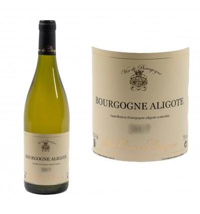 Bourgogne Aligoté 2017 La Cave du Chaignot