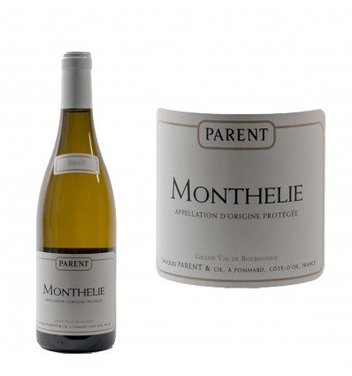 Monthelie Blanc 2017 Domaine Parent