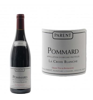 Pommard La Croix Blanche 2016 Domaine Parent