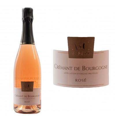 Cremant de Bourgogne Domaine Anne Parent
