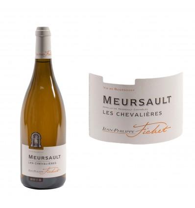 Mersault Les Chevalieres 2013
