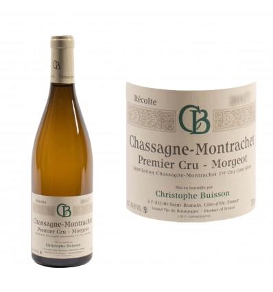 """Chassagne - Montrachet 1er Cru """"Morgeot"""""""