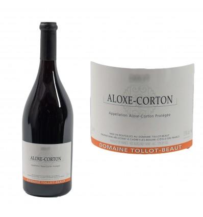 Aloxe-Corton 2017 Domaine Tollot-Beaut