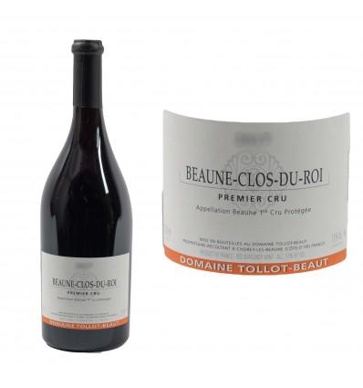 Beaune-Clos-Du-Roi 1er Cru