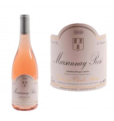 Marsannay Rosé 2018 Domaine Audoin