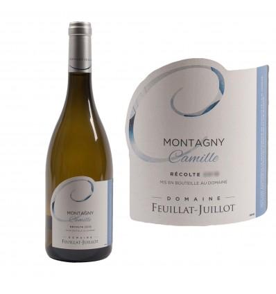 Montagny 2018 Domaine Feuillat-Juillot