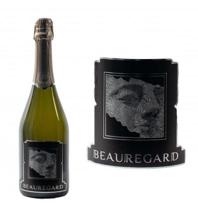 Crémant de Bourgogne Beauregard Domaine Van Hecke