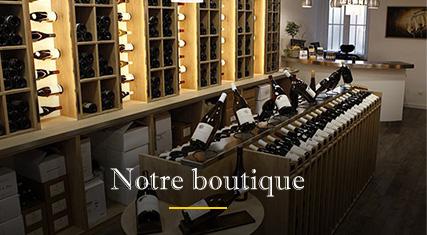 Boutique vins dijon